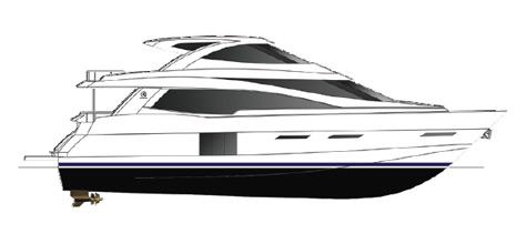 Rivera 78 Motor Yacht