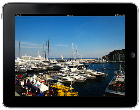The Superyacht Brokerage Application For iPad By YCO