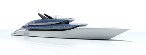 Feadship Breathe