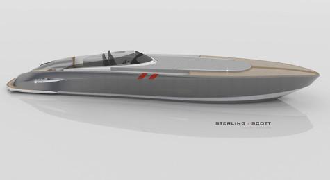 Life Pad Yacht