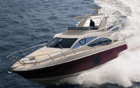 New Azimut 53 Yacht: Everyone Onboard Should Be Happy