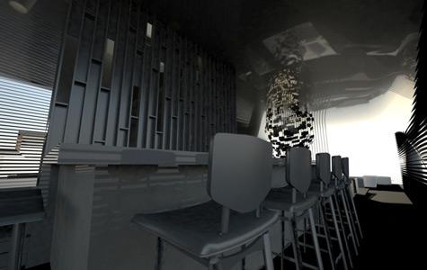 Beluga Superyacht Concept