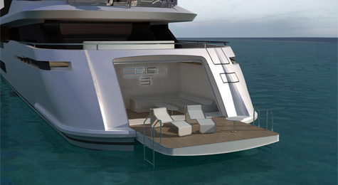 Deep 51 by Mondo Marine