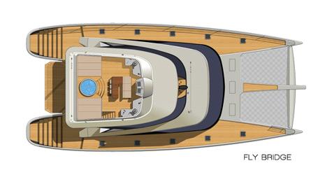 Latitude 88 Catamaran