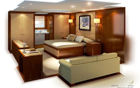 Q5 30 Meter Catamaran
