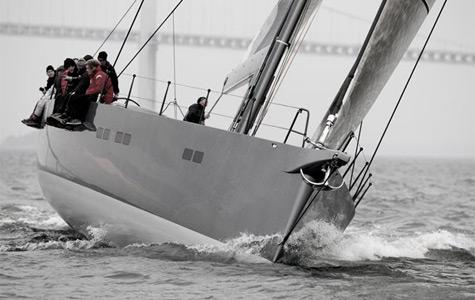 Carbon Ocean 82 Maxi Aegir II