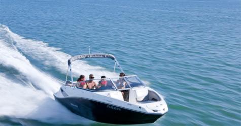 Sea Doo 210 Chalenger SE
