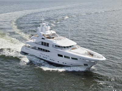 SnowbirD (ex-Pretty Woman): The Ideal Superyacht For Chartering