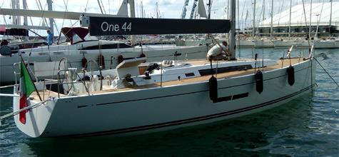 Solaris One 44