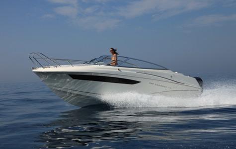 Cap Camarat 7.5 DC: New Family Boat For Fishing And Coastal Cruising