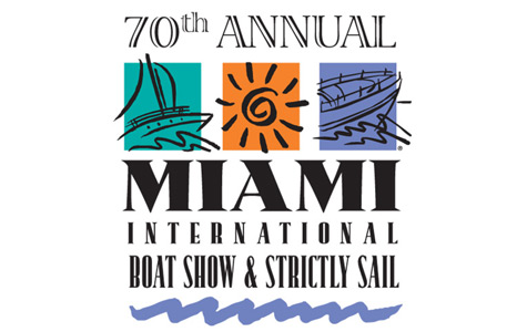 Miami International Boat Show 2011
