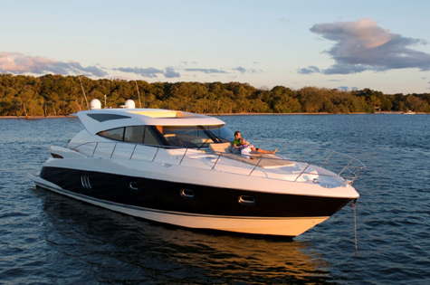 Riviera 5800 Sport Yacht. Riviera Syndication, Australia's largest and most ...