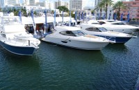 Riviera Achieves Best Result At The 23rd Miami Yacht And Brokerage Show