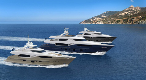 Vulcan Line from Vicem Yachts