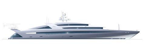 ER 100 Superyacht Concept By Ivan Erdevicki