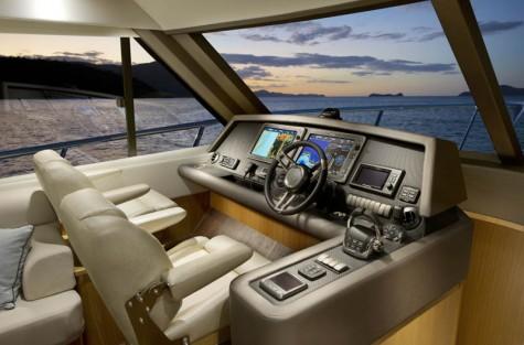 Riviera Marine 515suv