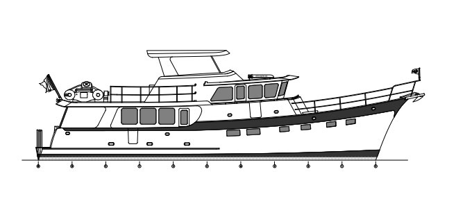 Krogen 66 Profile