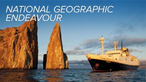 Lindblad Expeditions Endeavour