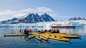 Lindblad Expeditions Arctic Svalbard Cruise