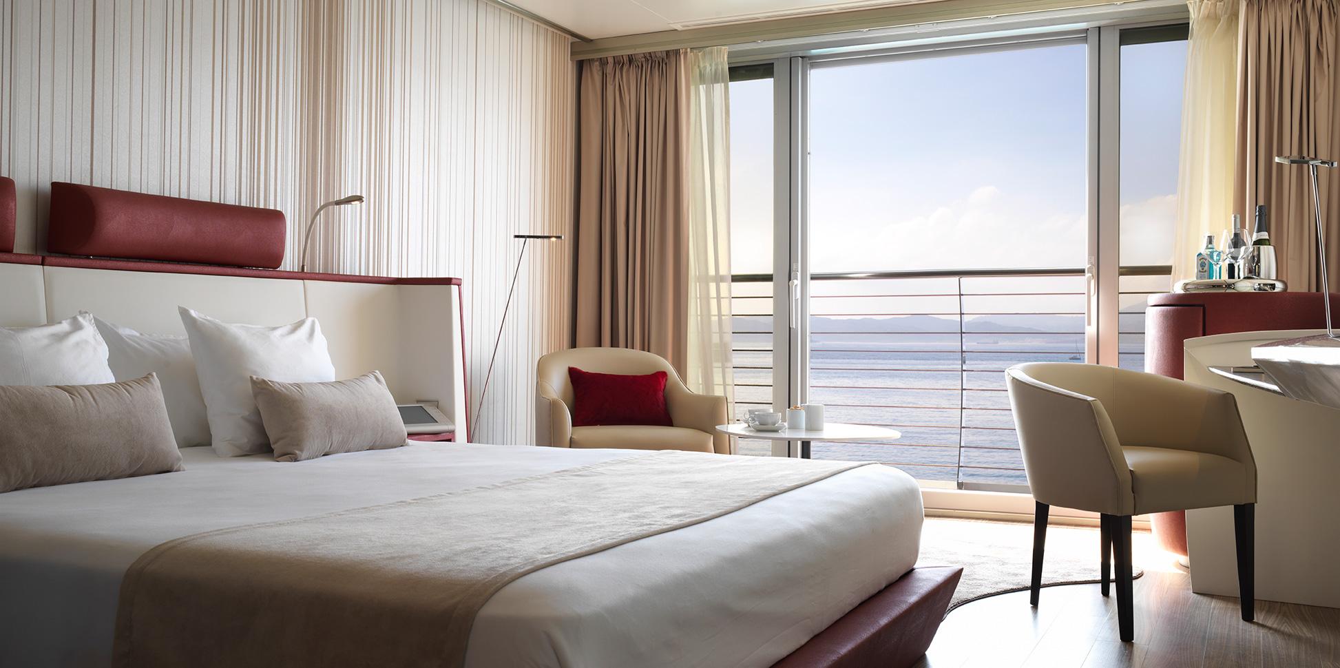 Sunborn Gibraltar Room
