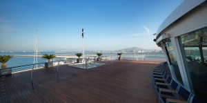 Sunborn Gibraltar: Romantic Break