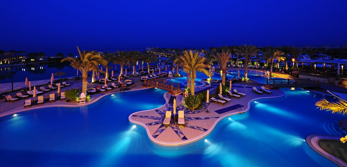 Albander LED Lights Swimming Pool